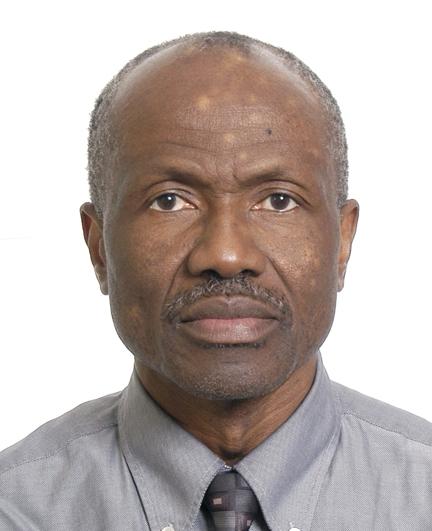 Emmanuel Nikiema